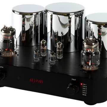 Ayon Audio Spark III SET Integrated Amp AWARD WINNING 8...