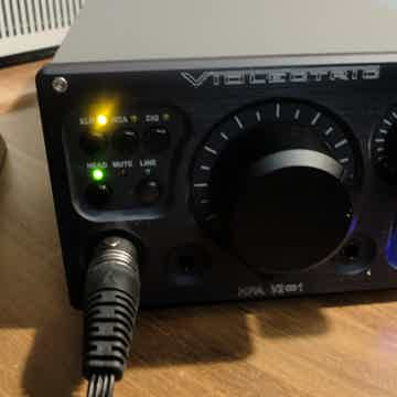Violectric HPA V281