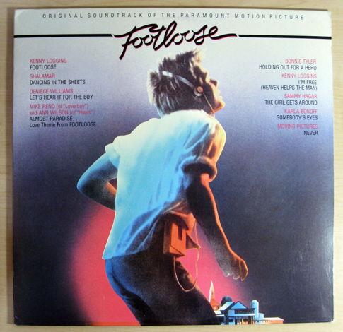 Footloose - Various Artists