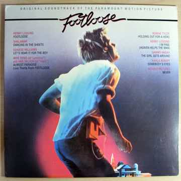 Footloose - Various Artists  - Footloose (Soundtrack)  ...
