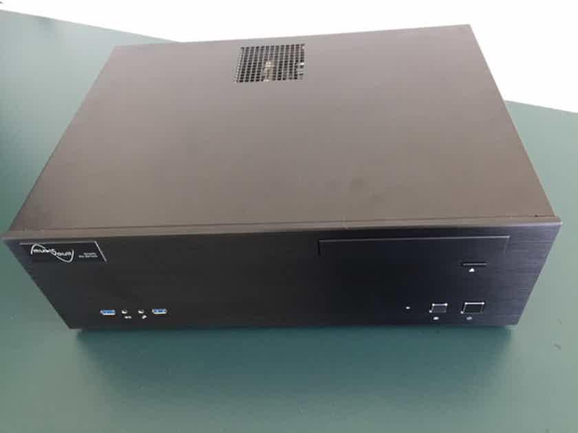 Sound Science Music Vault M7 Music Server