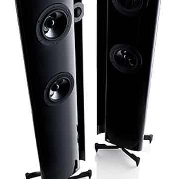 Vienna Acoustics stock photo