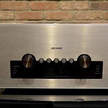 Audio Research GSi75 - Pre-Amp, Amplifier, Phono Stage ...