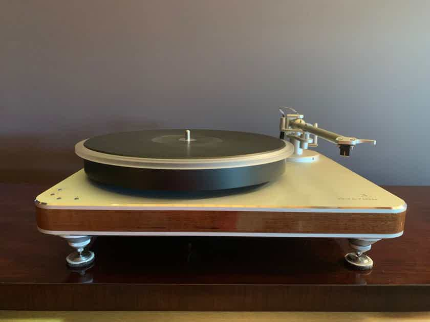 Clearaudio Ovation- Complete Turntable Set-up
