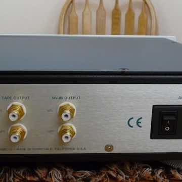 Spectral DMC-15