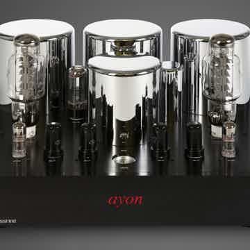 Ayon Audio AYON CROSSFIRE P/A STEREO AMP
