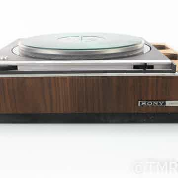Sony TTS-3000 Vintage Turntable