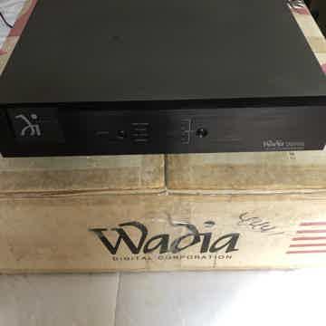 Wadia 12
