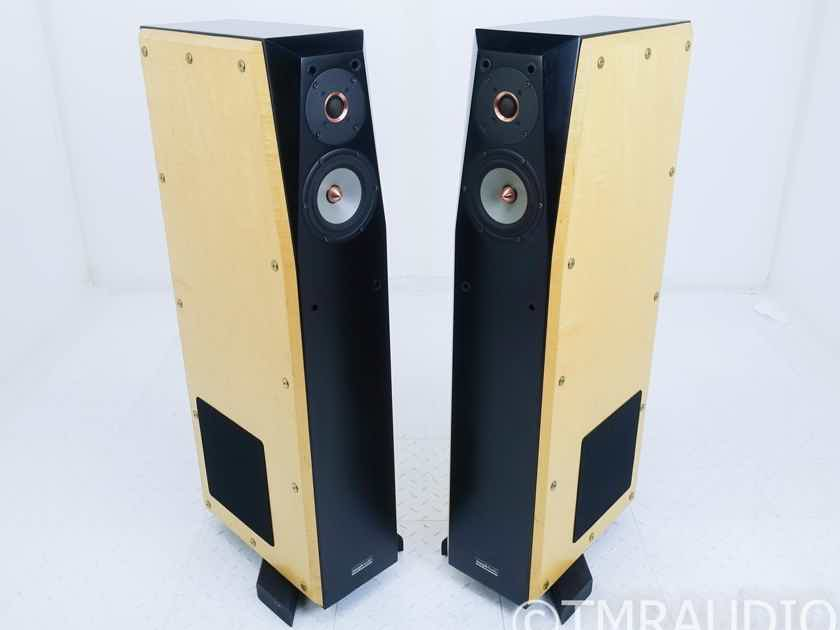 Joseph Audio RM33si Floorstanding Speakers; Maple Pair; RM-33si (16712)