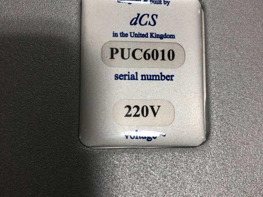 DCS Puccini U-Clock