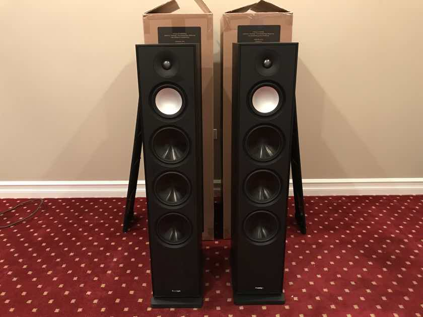 Paradigm Monitor 11 v7 floorstanding speakers (pair)