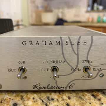 Graham Slee Revelation C