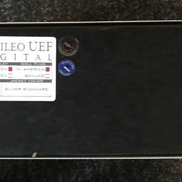 Ref Galileo UEF Blue Treated 8' Power