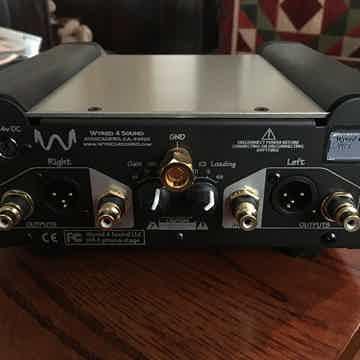 Wyred 4 Sound PH-1