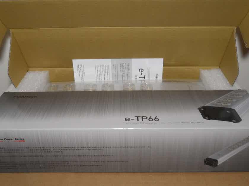 Furutech e-TP 66 (G) AC Distributor