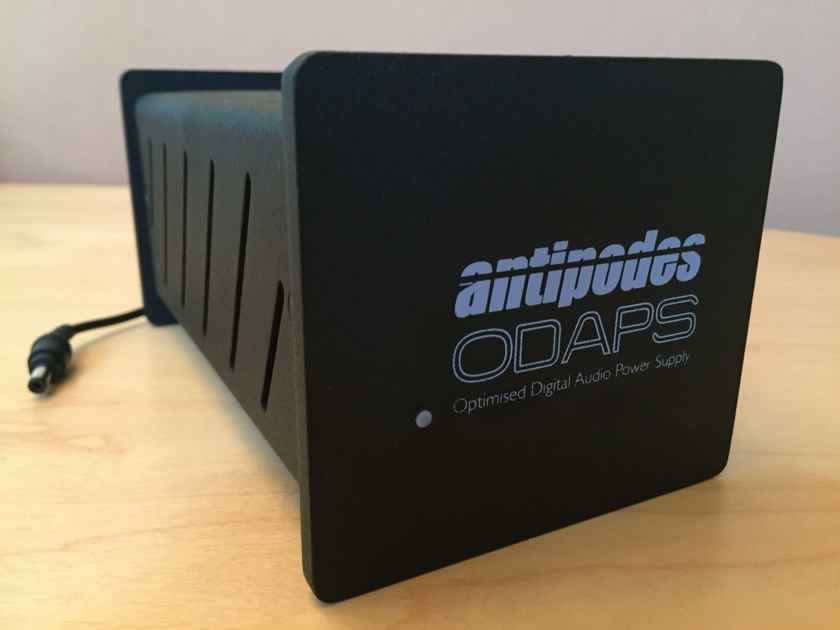 Antipodes Audio DS