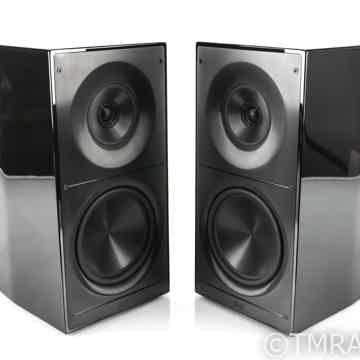 Adante AS-61 Bookshelf Speakers