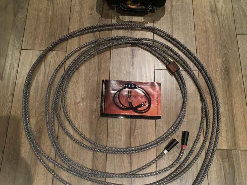 Kimber Kable KS-1111 XLR 5.5M (18 FT)