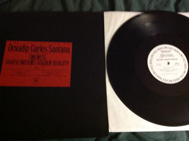 Devadip Carlos Santana