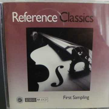 REFERENCE CLASSICS
