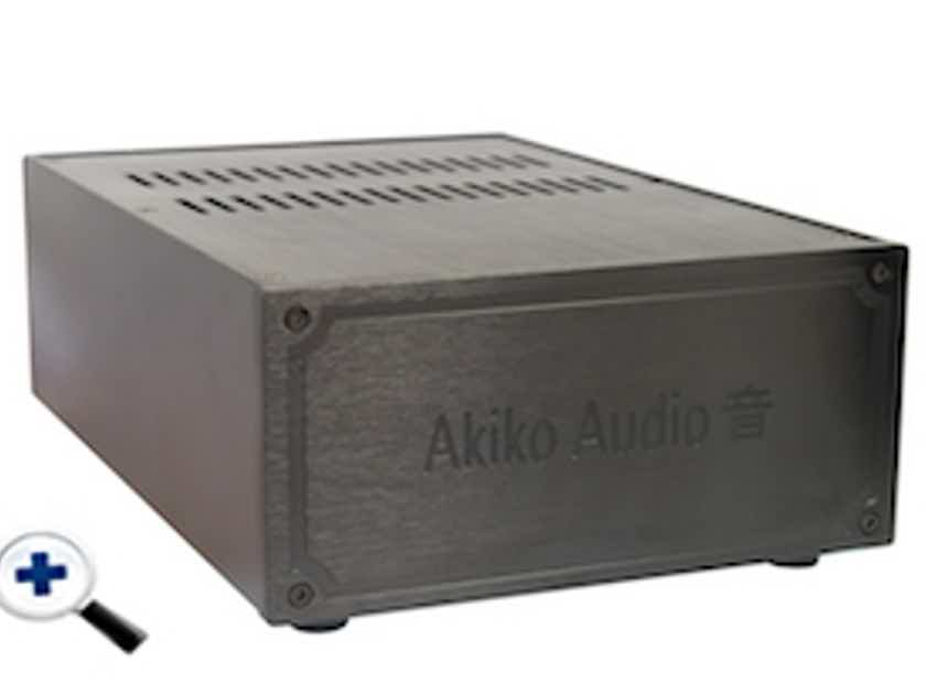 Akiko Audio Corelli spectacular reviews!