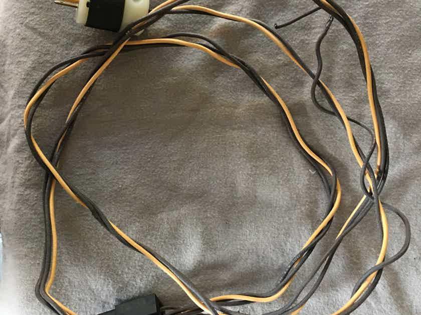 Shun Mook Audio Power Cable/Power Distriibuter Shun Mook Audio Power Cord