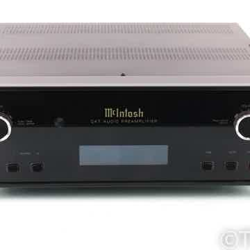 C47 Stereo Preamplifier