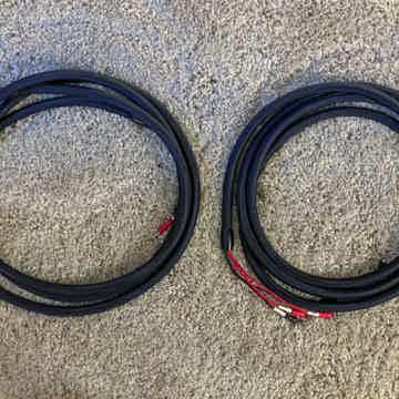 Cardas Clear Cygnus Biwire Speaker Cable 4.5m