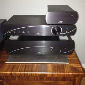 MDG Audio Allegro ST-800