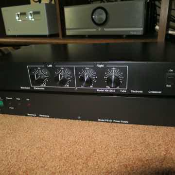Marchand Electronics/TUBE CROSSOVER MX126-2/PS127
