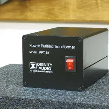 PPT-50 AC power purity transformer