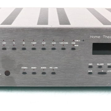 HTS 5.1 Channel Home Theater Processor