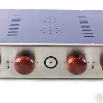 BC103 Balanced Stereo Preamplifier