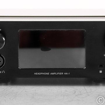 Oppo HA-1 Headphone Amplifier / DAC