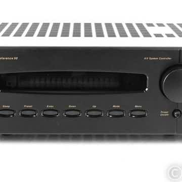 B&K Reference 50 7.1 Channel Home Theater Processor