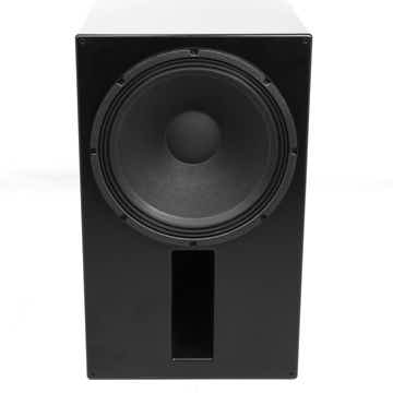 "Tekton Designs Cinema 18"" Powered Subwoofer"