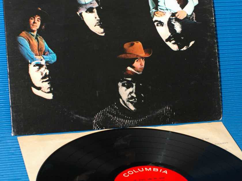 """THE BYRDS   - """"Dr Byrds & Mr. Hyde"""" -  Columbia 360 Sound 1969 Early Pressing"""
