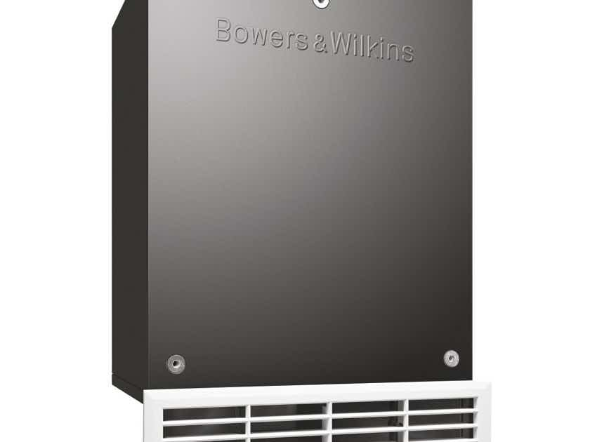 B&W ISW-3 In-Wall / In-Ceiling Subwoofer; ISW3 (New) (24729)