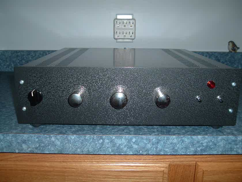 Octal Preamp