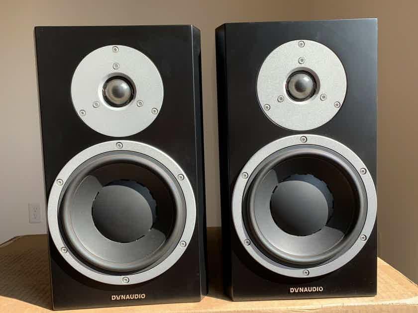 Dynaudio Excite X18 bookshelf speakers