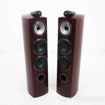 B&W 804 D3 Floorstanding Speakers