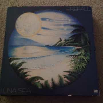 Firefall - Luna Sea Atlantic Records Vinyl LP NM