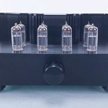 GES Tube Electrostatic Headphone Amplifier