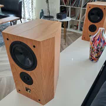 PBN Audio M2