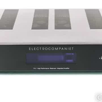 Electrocompaniet PI-2 Balanced Stereo Integrated Amplifier