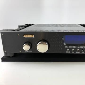 Chord Electronics Ltd. CPA-3000