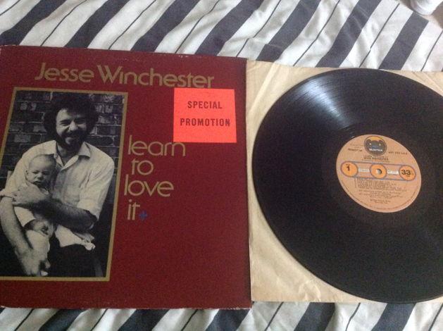 Jesse Winchester