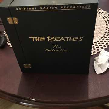 Beatles MFSL Box Set
