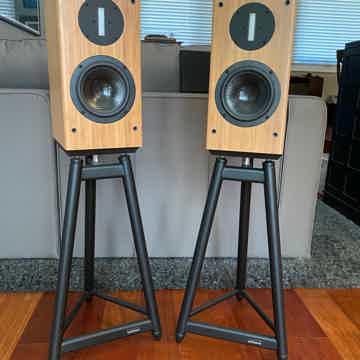 Ascend Acoustics sierra 2