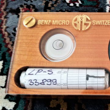 Benz Micro LPS - MR
